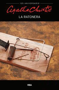 La ratonera - Agatha Christie