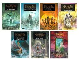 Llista de 10 llibres que més han impressionat els usuaris de Facebook (Narnia)