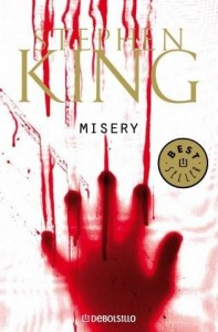 Misery-libro