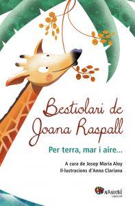 Bestiolari Joana Raspall