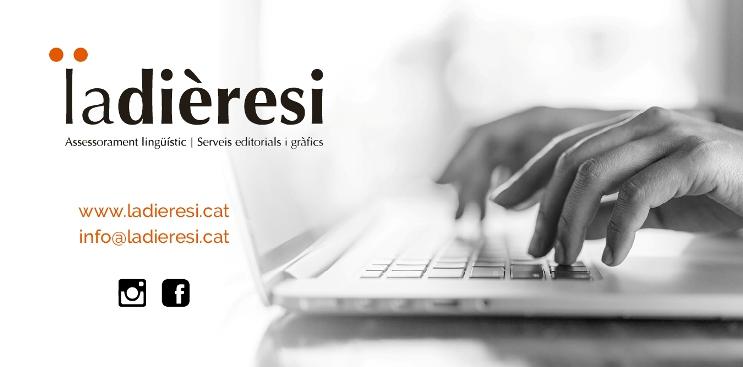La Dièresi - Assessorament lingüístic i serveis editorials