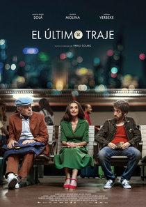 Poster El último traje