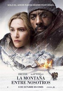 Poster La Montaña Entre Nosotros