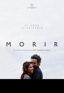 Poster Morir
