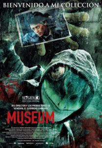 Poster Museum