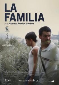 Poster La Familia