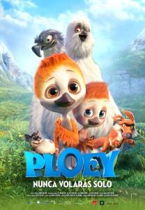 Poster Ploey