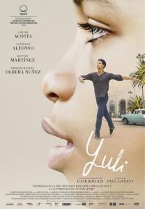 Poster Yuli